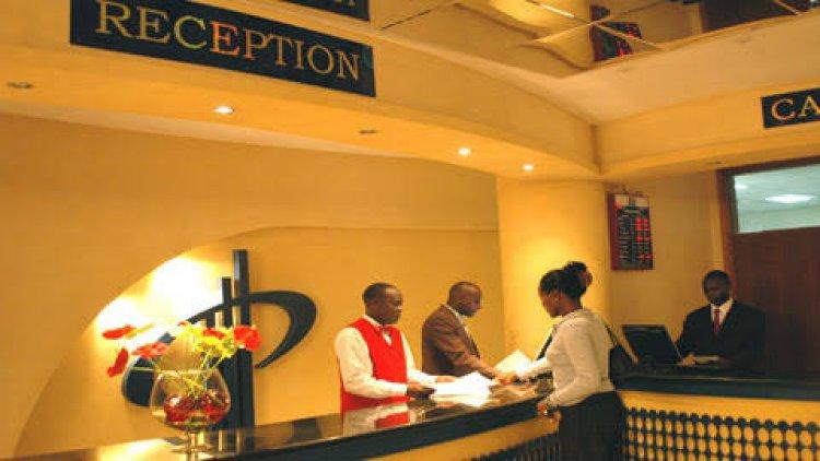 Ways of Managing a Hotel