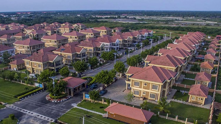 A Brief Legal Guide to Real Estate Investment in Nigeria