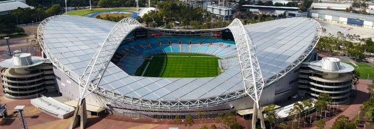 Ten Biggest Football Stadiums in the World