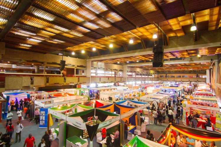 Kenya Homes Expo 2021: 15 Years of Expo Excellence