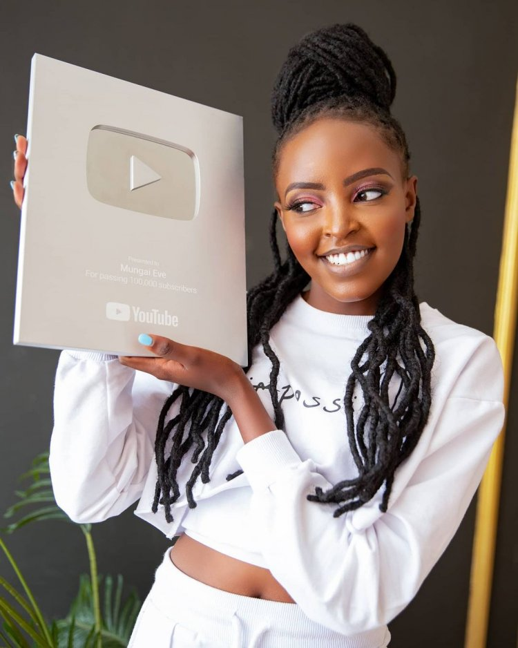 Top Young Kenyan YouTubers with Beautiful Houses  (Part 1)