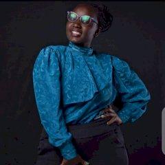 Sharon Kamau