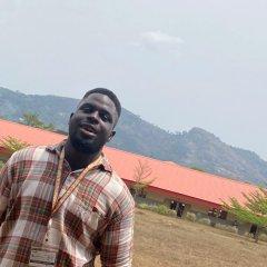 Samuel Agbelusi