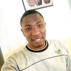 Calvin Kaumba Chikenge