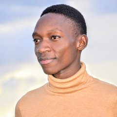 Dave Nyabwari